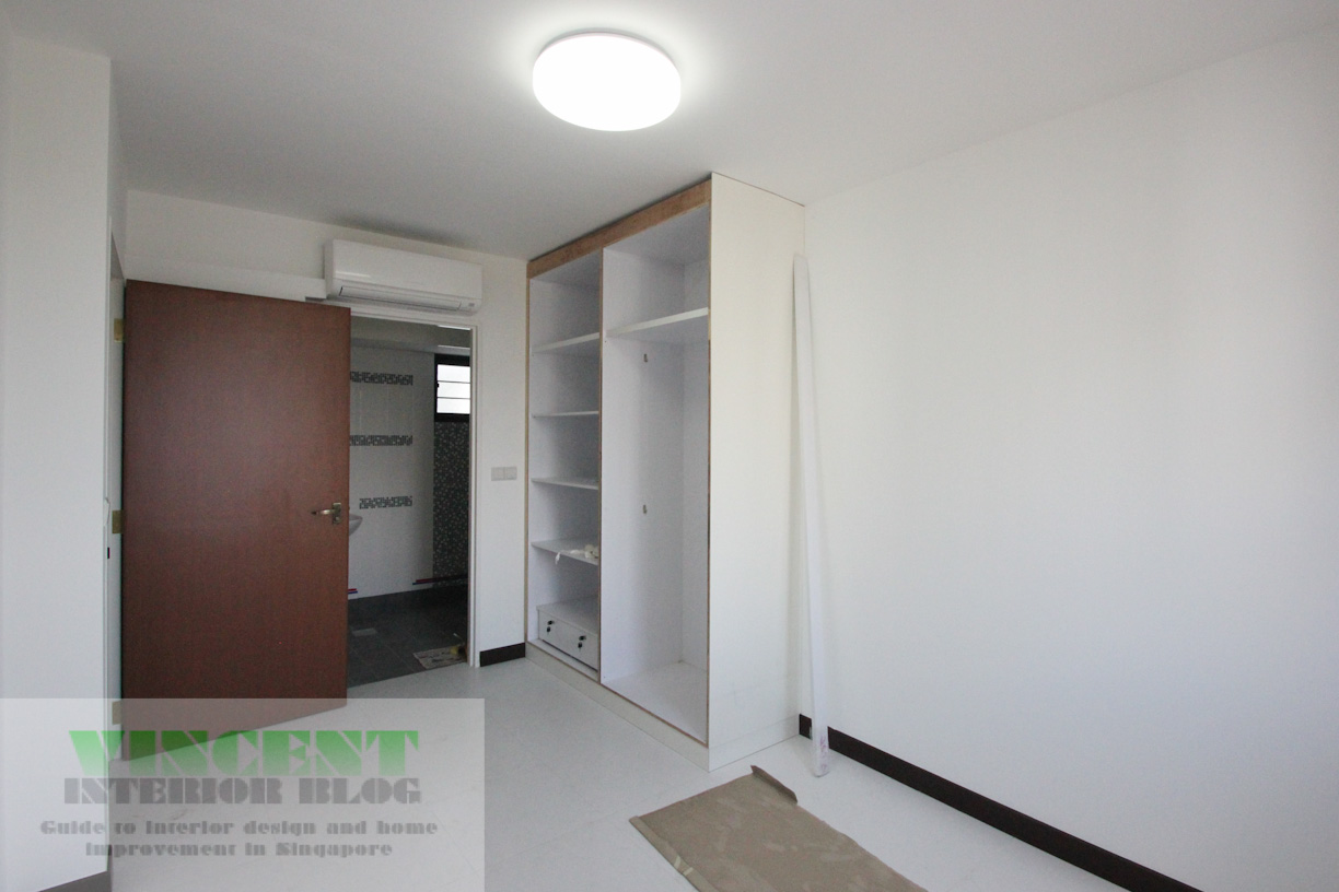How To Renovate Your Bto Hdb Yourself Part 2 Process