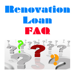 renovation loan