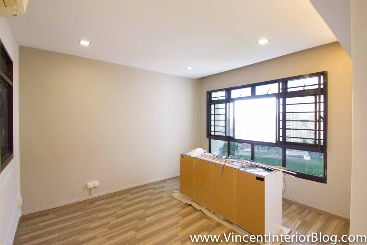 Room Hdb Interior Design